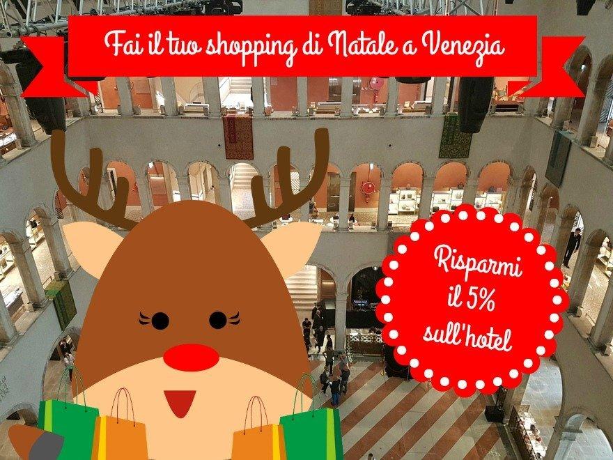 venezia-sconto-shopping-natale